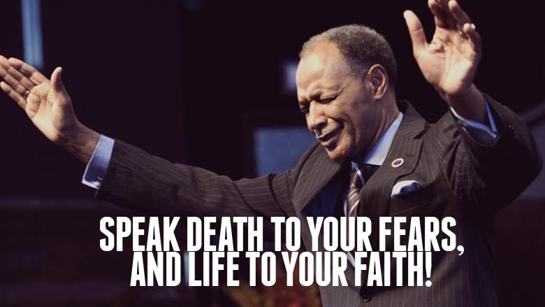 Bishop Merritt's Wisdom