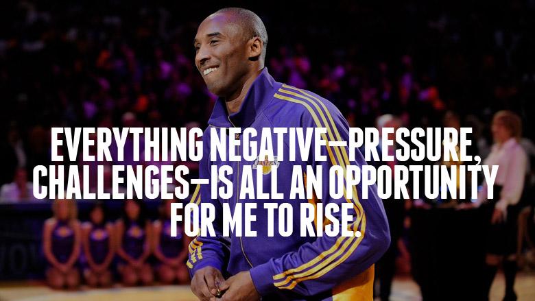 Kobe Bryant's Wisdom
