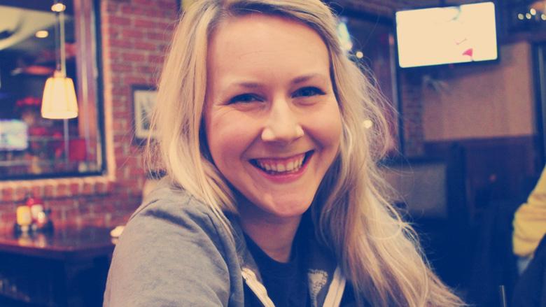 Make Me Smile - Elizabeth Diley