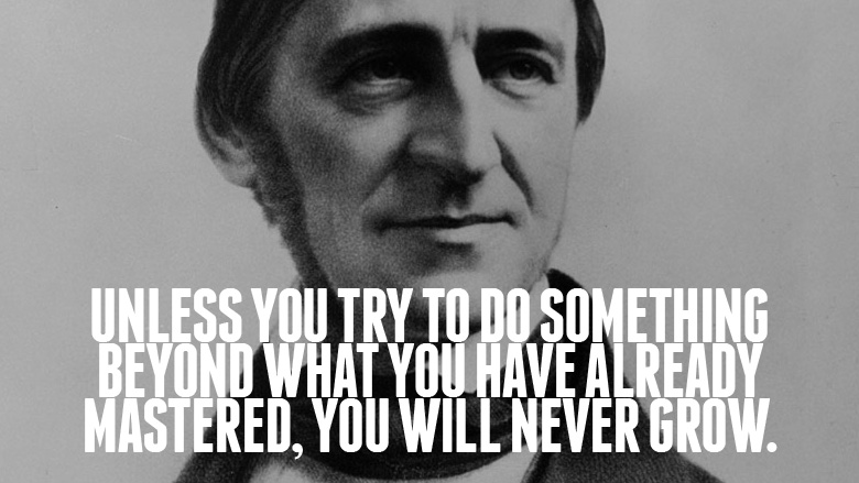 Ralph Emerson Quotes