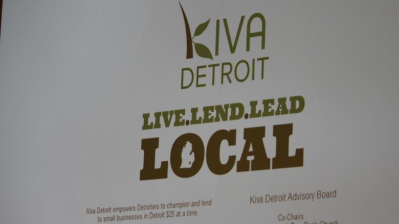 Kiva Detroit
