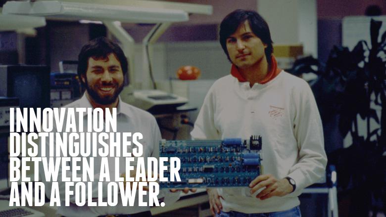 Steve Job's Wisdom