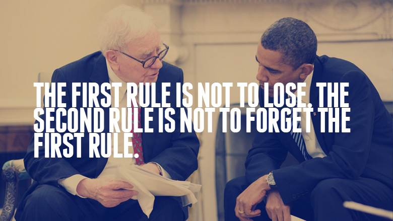 Warren Buffett's Wisdom