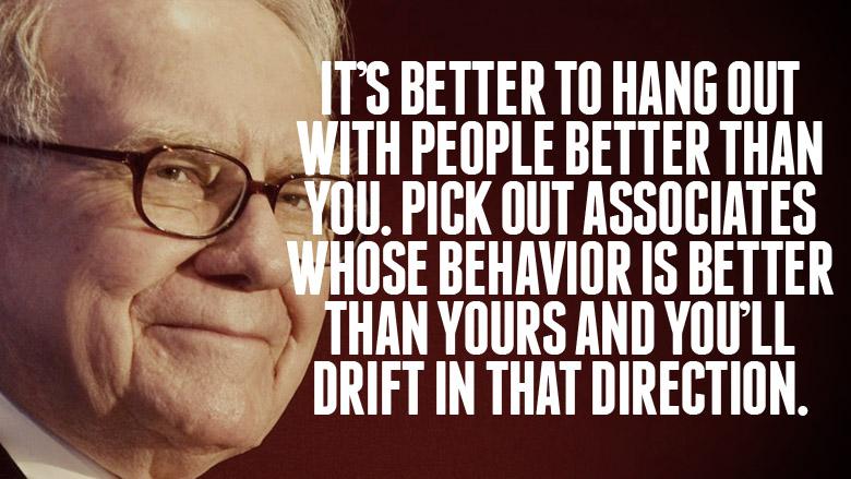 Warren Buffett's Wisdom