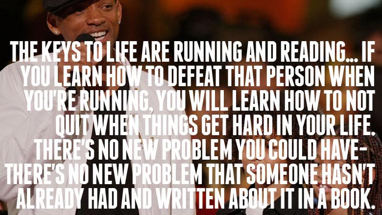 Will Smith's Wisdom